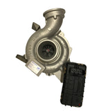 GTB1749VK Mercedes Sprinter 2005-2008 Replacement Turbo (759688-0009) (OEM: A6460900480)