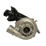 Ford Mondeo 2.0 136hp 2008-2010 (760774-5003S) (OEM: 9662464980)