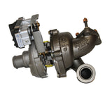 Ford Focus/Mondeo 1.8D 2006-2011 Turbo (763647-5021S) (OEM: 7G9Q6K682BD)