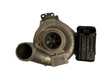 Mercedes S320 233HP 2006-2010 Turbo (765156-5007S) (OEM: A6420901580)