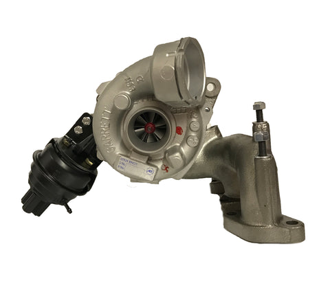 Dodge, Jeep, Mitsubishi (2007/2009/2010)  Replacement Turbo (768652-0005) (OEM: 03G253019R.....)