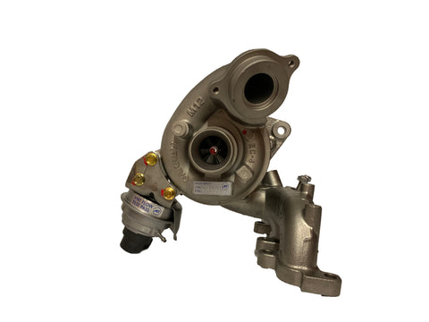 VAG Group 2009 Replacement Turbo (775517) (OEM: 03L253016T)