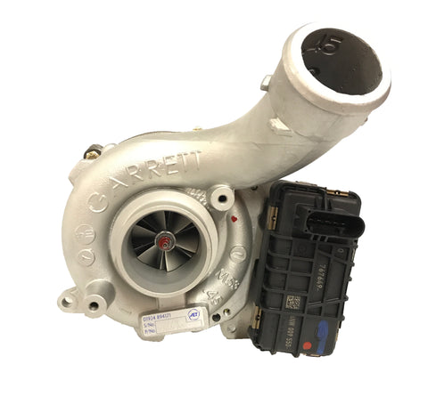 GTB2260VK Audi/VW 2007-2008 Replacement Turbo (776470) (OEM: 059145722R)