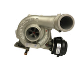 GTA1749V Alfa Romeo/Fiat 2007 Replacement Turbo (777251) (OEM: 55214061)