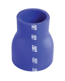 "HOSE REDUCER 2.50-3.25"" BLUE"