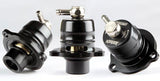 Turbosmart Kompact Shortie Dual Port Blow Off Valve