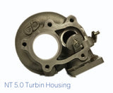 NT 5.0 Turbine Housing (61mm, 0.82A/R, V-Band)