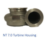 NT 7.0 Turbine Housing (69mm, 0.82A/R, V-Band)
