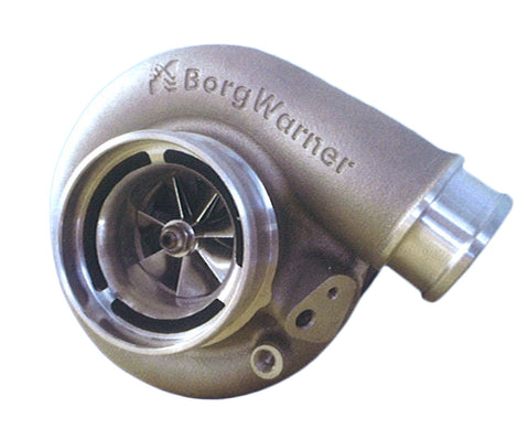 Borgwarner AirWerks S257SX-E Turbocharger