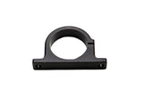 "FPR Billet Fuel Filter Bracket For Turbosmart 1.75"" OD Filters - Black"