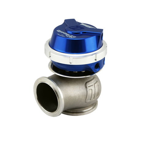 GEN-V WG45 Hyper-Gate 45 7PSI Blue