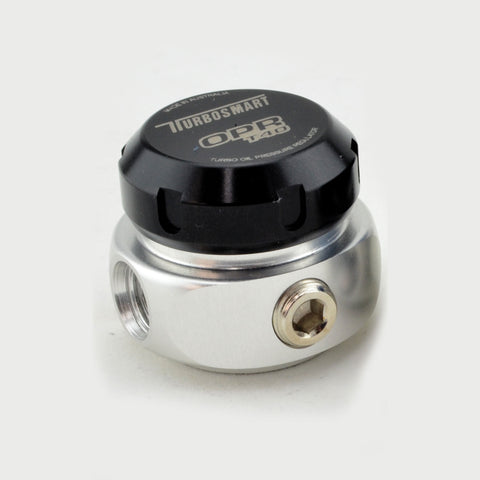Turbosmart | OPR T40 40psi - Black
