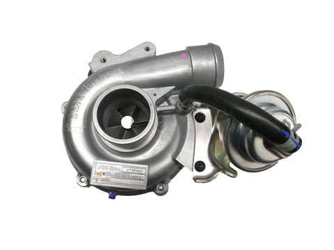 RHF4 Mitsubishi L200 2006 Replacement Turbo (VT10) (OEM: 1515A029, VB420088)