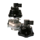 WG50/60 Sensor Cap (Cap only) - Black