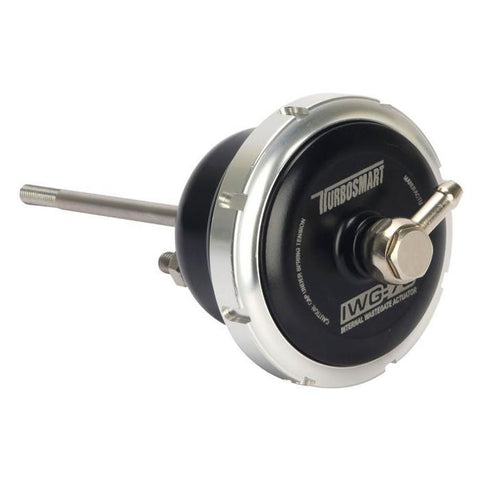 Turbosmart IWG75 Uni 150mm Internal Wastegate Actuator