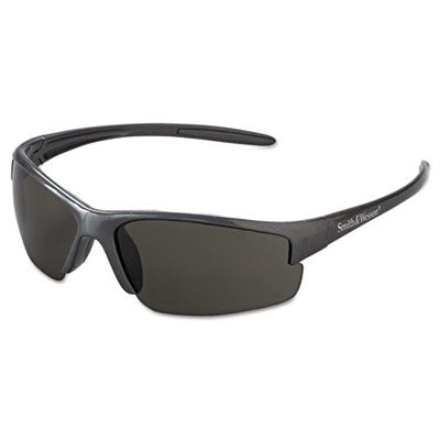 (Pair) Jackson™ Smith & Wesson® Equalizer® Safety Glasses, Smoke Lens