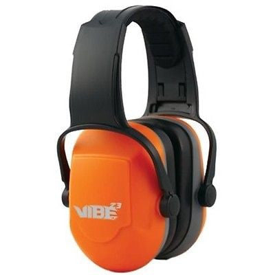 Jackson Safety 138-20773 Vibe 23 Headband Earmuff 3015087 NEW in box! Low Price