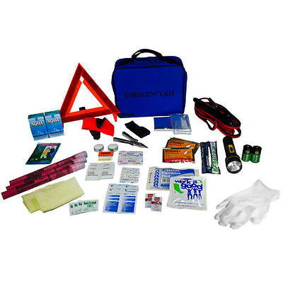 Orion Safety Extreme Weather Roadside Emergency Kit -8902OS