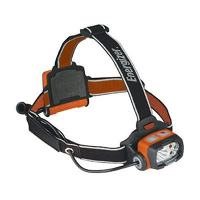 Intrinsically Safe® LED Headlight ENERGIZER MSHD31BP Safety NEW!