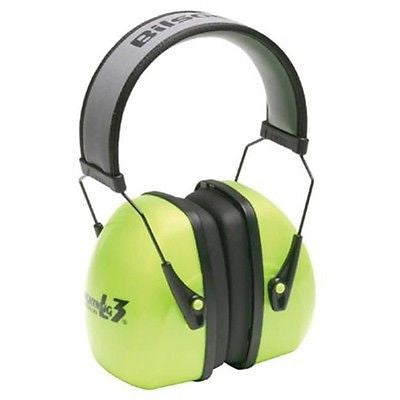 Howard Leight by Sperian 154-1013941 Hi-Visibility Headband Earmuff Wire NEW!