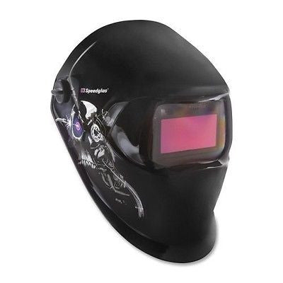 Speedglas™ 100 Mechanical Skull Welding Safety Helmet NEW in BOX!