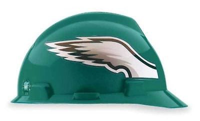 NFL Hard Hat Philadelphia Eagles by MSA 818406 NEW!