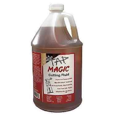 TAP MAGIC EP-XTRA 10128E Ozone Friendly Cutting Fluid -2 1Gallon Cans