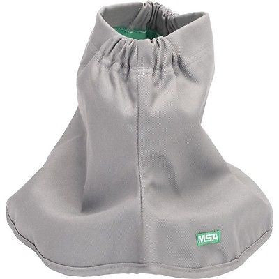 Flame-Retardant V-Gard Neck Gaiter Flame Resistant, Water Repellent NEW! Low $