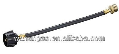 NINGBO WANA GAS SUPPLY HSE 100% Rubber Hose