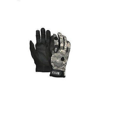 MCR MEMPHIS WOUNDED WARRIOR MULTI-TASK GLOVES CAMO SIZE XX-LARGE 2XL NEW IN BAG