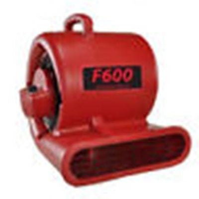 PULLMAN HOLT F600 COMMERCIAL BLOWER CARPET DRYER 2500CFM NEW