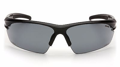 Pyramex Ionix Sports IO Sun Glasses Polycarbonate Gray Lens UV Safety Eyewear