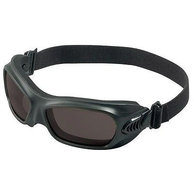 Jackson Safety V80 Wildcat IR 5.0 Anti-Fog Welding Safety Goggles SMOKE NEW!
