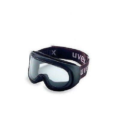 UVEX S390 CLIMAZONE 9500 SAFETY GOGGLES SKI DIRT BIKE GOGGLES NEW NICE!