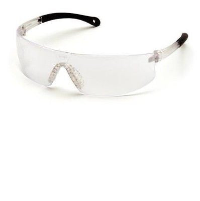 PYRAMEX High Impact Lightweight Safety Glasses Clear S7210s NEW LOWER PRICE!
