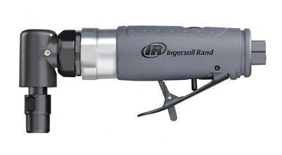 Ingersoll Rand 302B .33 HP Angle Die Grinder Composite Body Heavy Duty Tool NEW!
