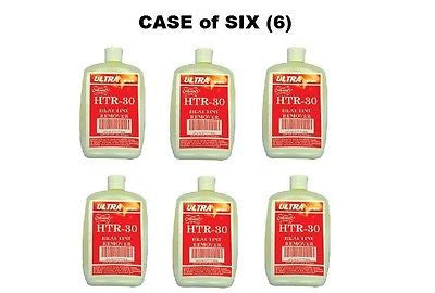 Case of (6) SIX Dynaflux Chemical Heat Tint Removers - HTR-30 - SEPTLS368HTR30