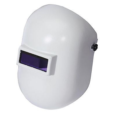 Fibre-Metal® by Honeywell Pipeliner Style Welding Helmet, SUPERGLAS PLUS 110PWE