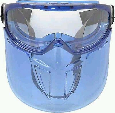 Jackson Safety Brand V90 Series Face Shield with Monoggle XTR - 18629 NEW!