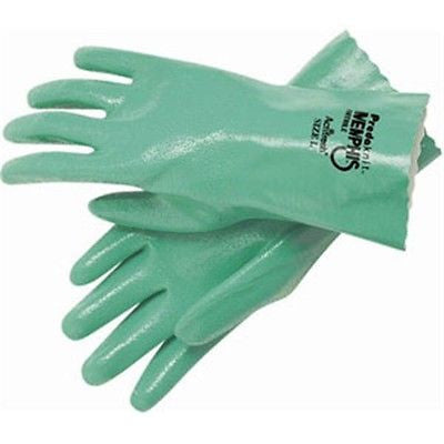 (12 Pairs) Predaknit® Supported Nitrile Gloves (L)