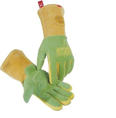 Caiman® Revolution® Welding Gloves for MIG/Stick Welding 1816-L NEW! SIZE LARGE