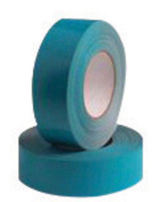 Polyken 244 10 mil Contractor Abatement Teal Duct Tape 2 Inches x 60 48mm X 55m