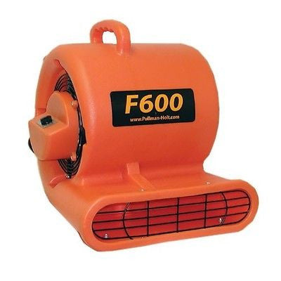 PULLMAN HOLT F600 COMMERCIAL BLOWER FAN CARPET DRYER 2500CFM NEW IN BOX