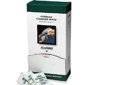 Allegro Eyewear Cleaning Wipes - 100 pack 0350