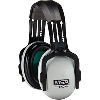 MSA's Sound Control® EXC Earmuffs Hearing Protection NEW!