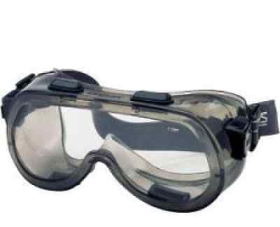1 PAIR Crews Verdict® Safety Chemical Splash Dirt Bike Skiing Goggles 2410C