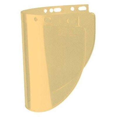 Fibre-Metal High Performance® Faceshield Windows for hard hats 280-4178GD NEW!