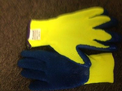 Lakeland SpiderGrip™ Work Puncture resistant Gloves 7-1301 Size XL NEW in BAG!