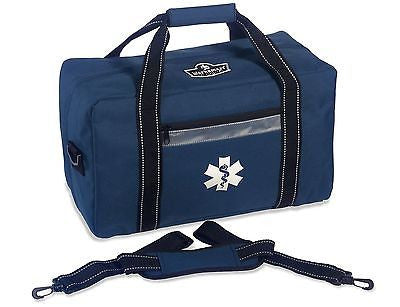 Ergodyne Arsenal®EMT Emergency Responder Trauma Gear Bag Blue- 13080