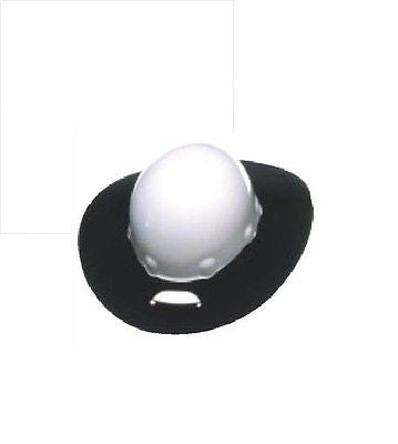 FibreMetal by Honeywell SUNSHIELD for full brim hard hat E1 Series 280-FMPSB1